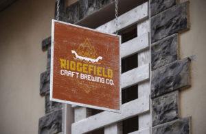 Ridgefield Craft Brewing served here